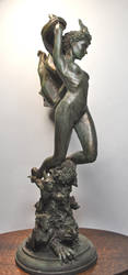 Titania, the Fairy Queen, 2 by DellamorteCo