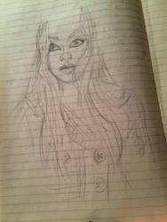 doodle by Lady-Twilight-Eyes