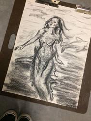 Mermaid by Lady-Twilight-Eyes