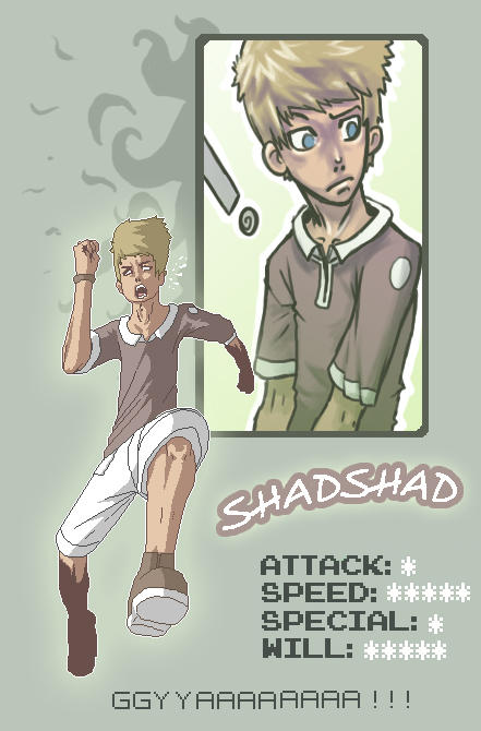 ShadShad's Profile Picture