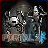 Portal 2 Avatar by xXDeeJay