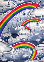 Tears and Rainbows by harmoniaSINGS