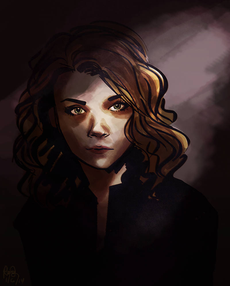 Elementary Jamie Moriarty By Happpenstance On Deviantart