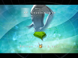 XP Coccinelle v4 WP27 by XPCoccinelle