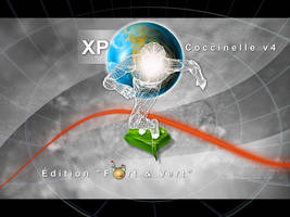XP Coccinelle v4 WP28 by XPCoccinelle