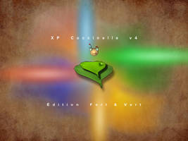 XP Coccinelle v4 WP35 by XPCoccinelle