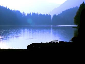 Lac de Montriond 2007_02 by XPCoccinelle