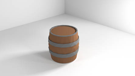 Barrel by GroxZR