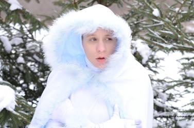 Freezing by Bodatheyoda
