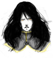Character Downfall by kitsuK8