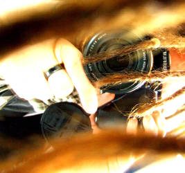 upside down turn around ...wtf by 0mille0