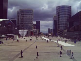 Paris Paris Paris by 0mille0