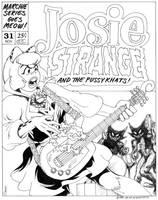 Josie Strange by Thinkbolt