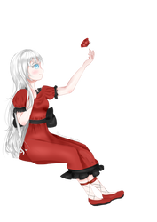 Request- LoveEmerald by Shiyumi-Neruka