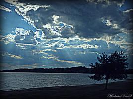 Calling heaven... by LastOfThePlagues