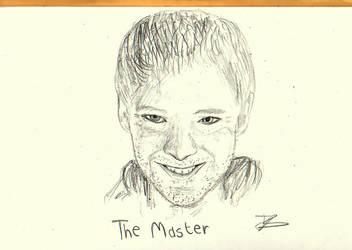 The Master by UndeniablyJess