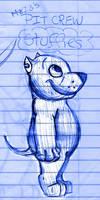 Piston Stuffy by Coloran