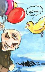 Balloons by Jarrad113