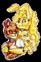 -Hug- (GIFT) by MegiW