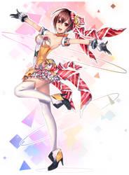 MEIKO Orange Blossom ver by Yen-mi