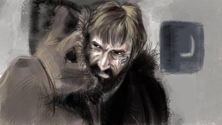 Elysium Kruger by admat