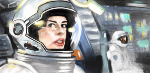 Interstellar by admat