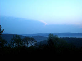 Blue1 -revamp- by asheeolee