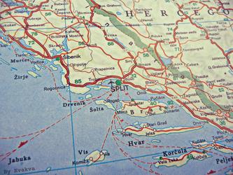 Republika Hrvatska by Kva-Kva