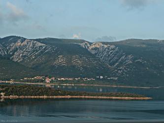 Crna Gora/Montenegro1 by Kva-Kva