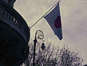 Japan by Kva-Kva