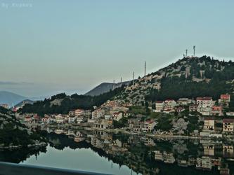 Crna Gora/Montenegro6 by Kva-Kva