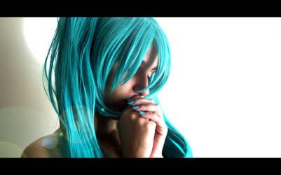 Hatsune Miku 01 by psychedelicXmoon