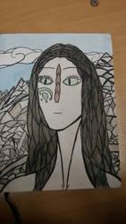 Ha'inar Tunrah by Beathyra