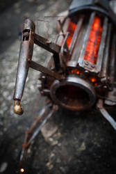 Half-Life 2 - Gravity Gun - Realistic Replica by ThePropBox
