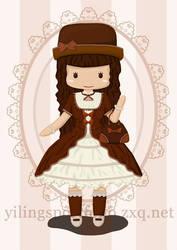 Brownie by starz300