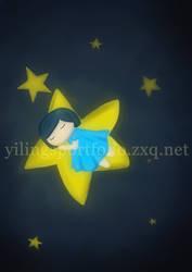 Starry Night by starz300