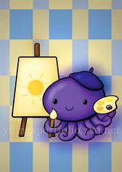 Octopicassos by starz300