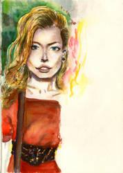 Jonte's Emilia by starz300
