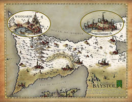 Commission 2016: The Republic of Baystol by Traditionalmaps