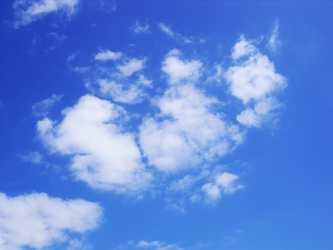 Blue Sky - Stock by Ludo61