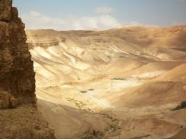 Israel 56 by joanielynn