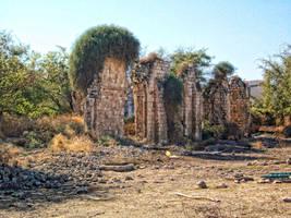 Ruins 13 by joanielynn