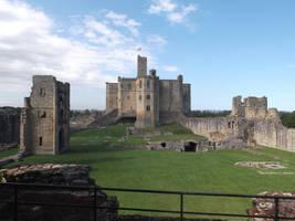 Castle 4 by joanielynn