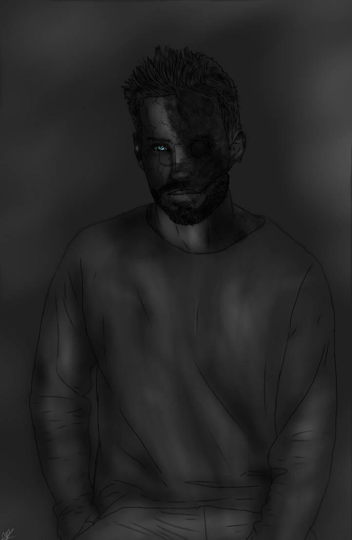 Jakobi(s) Hyde by ministerdoomydoom