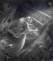 Miriel Weaving by annamare