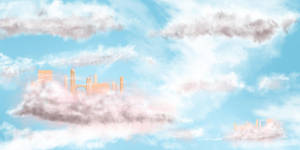 Cloud City by willroberts04