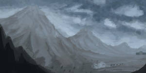 Speed Paint by willroberts04