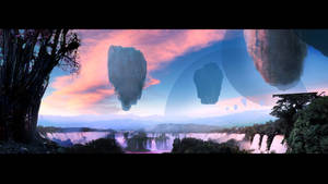 Matte Painting 2 by willroberts04