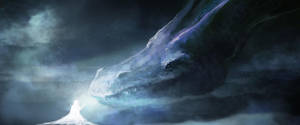 Dragon Healer by willroberts04
