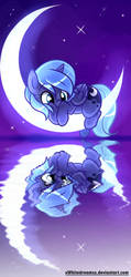Luna In To The Moon by xWhiteDreamsx
